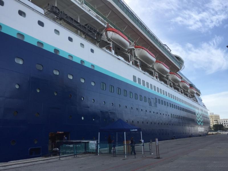 1132 27-11 ship