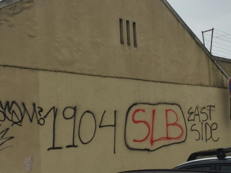 1151 28-11 Grafitti