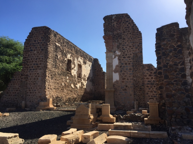 1215 4-12 ruins