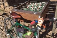 1218 4-12 table football